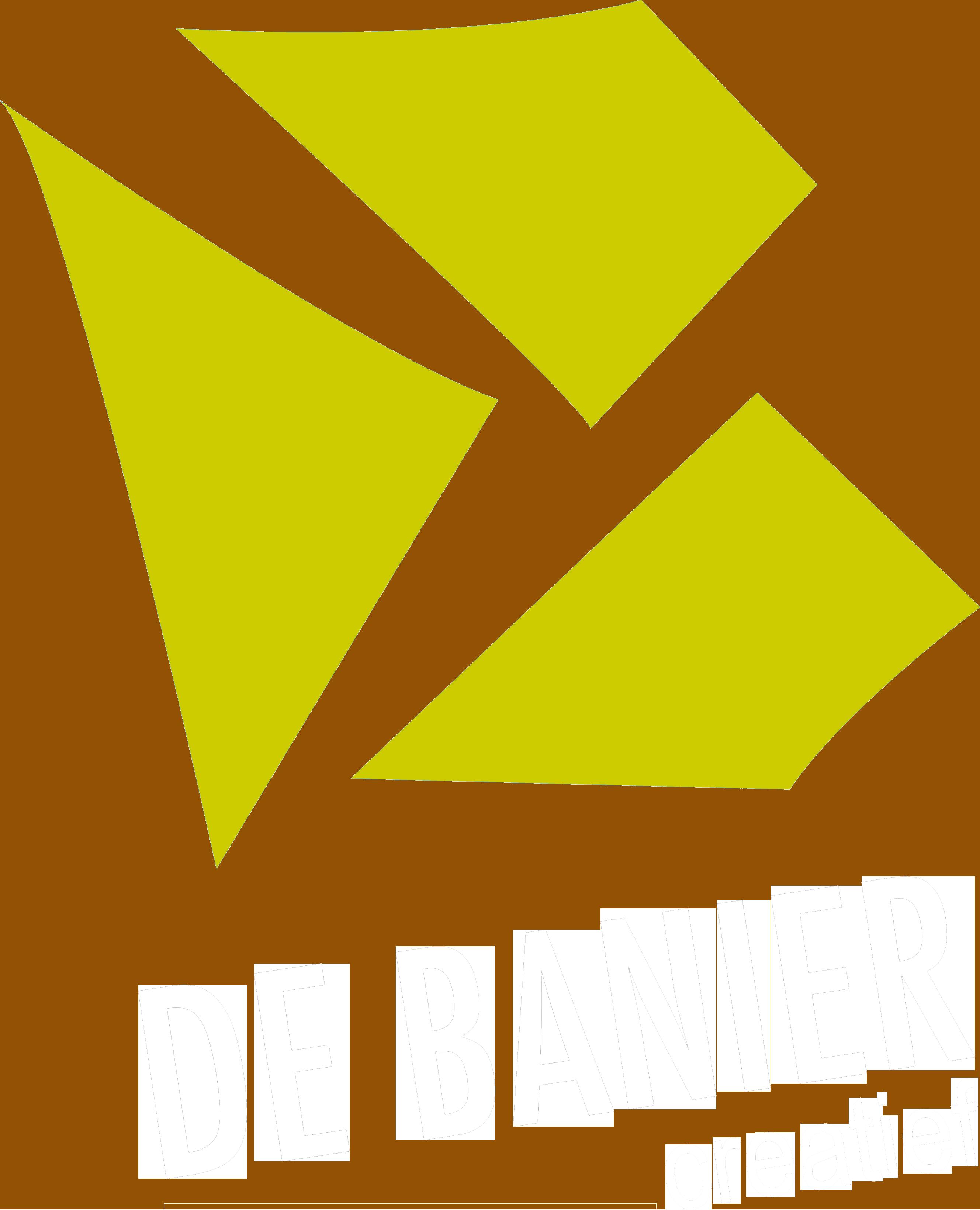 de banier logo